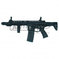Автомат G&P M4 Auto Electric Gun-085 (Black)