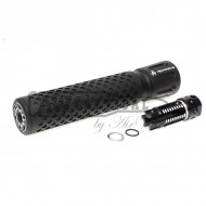 Глушитель G&P BIO Infected Silencer (Black) (CW)