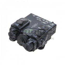 ЛЦУ G&P DBAL Dual Laser Destinator and Illuminator страйкбольный