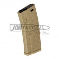 Магазин HEXMAG механический 120rds Magazines for M4 AEG Series - FDE