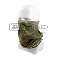 Маска TMC для лица Genuine Cotton Multicam Balaclava