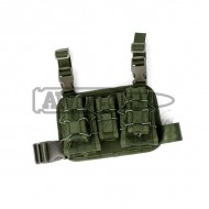 Панель TMC набедренная Hight Hang Mag Pouch and Panel Set (OD)