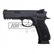 Пистолет KJ Works CZ SP-01 Shadow (ASG Licensed) - CO2 Version