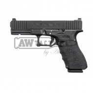 Пистолет OTTAI ZEV17 Gas Blowback Pistol ( Black )