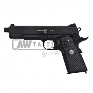 Пистолет Socom Gear Viking Tactical Pro Training 1911