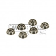Подшипники XHighTech 8mm Stainless Steel Bearings