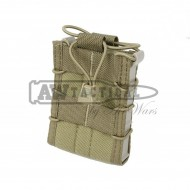 Подсумок TMC CROSS Modular Single Rifle Magazine Pouch ( Khaki )