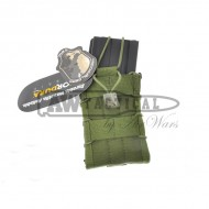 Подсумок TMC CROSS Modular Single Rifle Magazine Pouch ( OD )