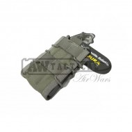 Подсумок TMC CROSS Modular Single Rifle Magazine Pouch ( RG )