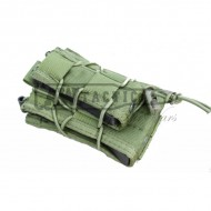 Подсумок TMC Double Decker TC Magazine Pouch ( OD )