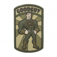 Шеврон Mil-Spec Monkey PVC Patch - GOODGUY (Multicam)