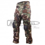 Штаны Emerson G3 Tactical Pants размер 38W (вудланд)