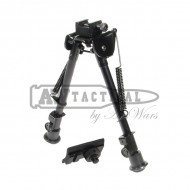 Сошки OP Tactical Sniper Rifle Bipod 13 Inch