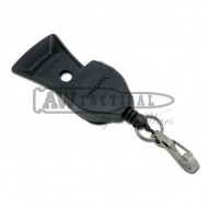Тросик FMA NVG Lanyard for Ops Core VAS Three Hole Shroud (BK)