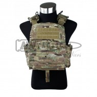 Жилет TMC разгрузочный Cage Cherry Plate Carrier ( 2016VER. Multicam )