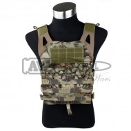 Жилет TMC разгрузочный Jumper Plate Carrier (Mad)