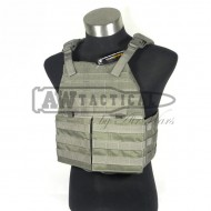 Жилет TMC разгрузочный Lightweight Plate Carrier ( RG )