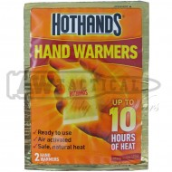 Грелка HotHands для рук Hand Warmers