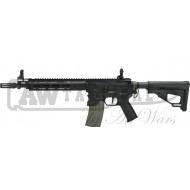 Автомат EMG Sharps Bros Jack Licenced Full Metal M4 15 inch Carbine (Black)