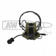Наушники SkyTac активные Comtac II Headset (folliage green)