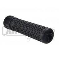 Глушитель East Crane QDC Airsoft Suppressor (черный)